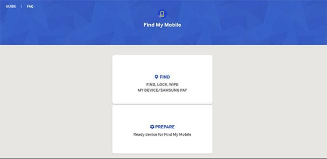 """Làm thế nào để tìm lại smartphone bị """"thất lạc""""? ảnh 3"""