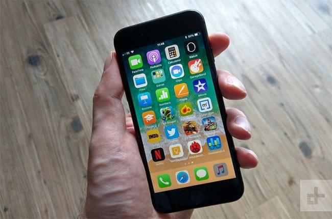 Android và iOS: Nền tảng nào tốt hơn cho smartphone? ảnh 2