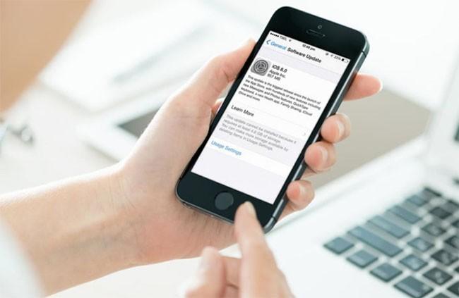 Android và iOS: Nền tảng nào tốt hơn cho smartphone? ảnh 4