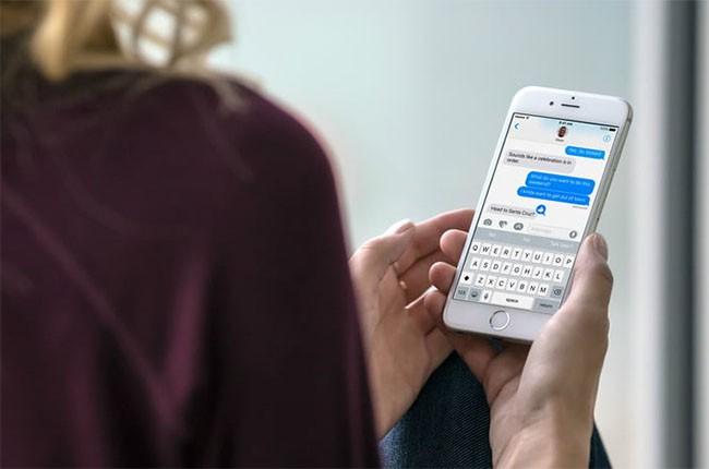 Android và iOS: Nền tảng nào tốt hơn cho smartphone? ảnh 6