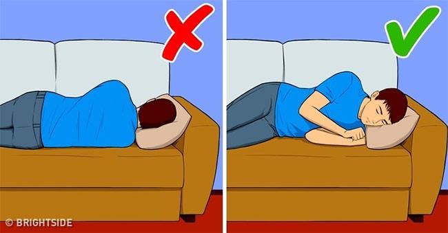 7 nguyên nhân khiến nhiều người không thể ngủ lại sau khi tỉnh dậy vào lúc nửa đêm ảnh 1