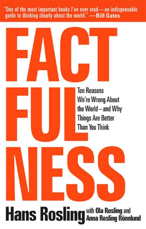5 cuốn sách Bill Gates khuyên bạn nên tìm đọc ảnh 5
