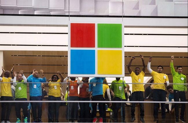 """Top 15 công việc """"hái ra tiền"""" tại Microsoft ảnh 5"""