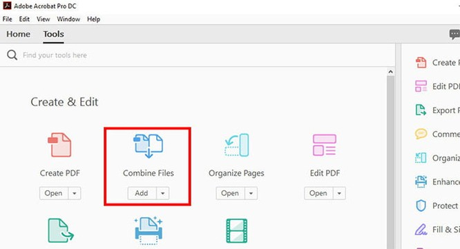 1001 cách giúp bạn kết hợp nhiều file PDF với nhau! ảnh 2