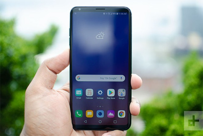 """LG V35 ThinQ, Samsung Galaxy S9 và S9 Plus: Smartphone nào đáng """"đồng tiền bát gạo""""? ảnh 3"""