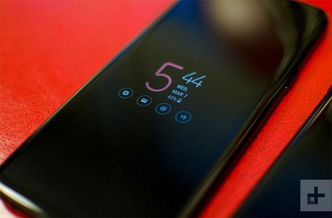 """LG V35 ThinQ, Samsung Galaxy S9 và S9 Plus: Smartphone nào đáng """"đồng tiền bát gạo""""? ảnh 5"""