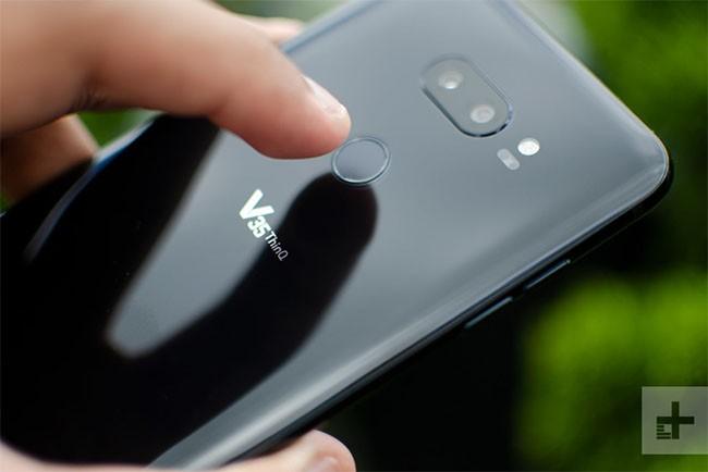 """LG V35 ThinQ, Samsung Galaxy S9 và S9 Plus: Smartphone nào đáng """"đồng tiền bát gạo""""? ảnh 6"""