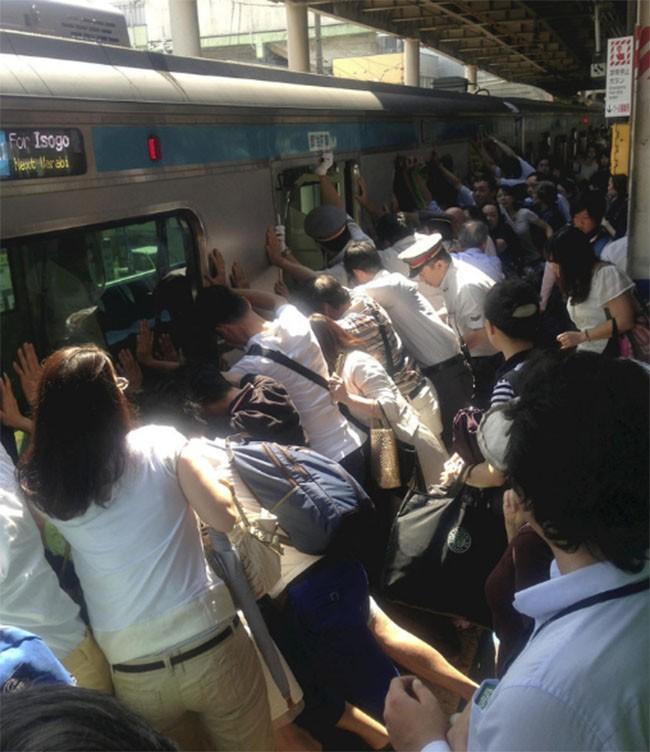 32 hình ảnh cho thấy Nhật Bản phát triển hơn chúng ta đến mức nào ảnh 12