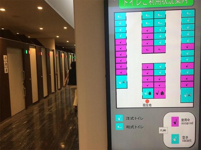 32 hình ảnh cho thấy Nhật Bản phát triển hơn chúng ta đến mức nào ảnh 14