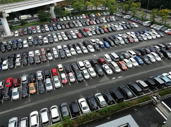 32 hình ảnh cho thấy Nhật Bản phát triển hơn chúng ta đến mức nào ảnh 22