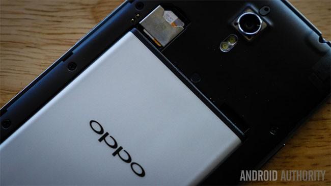Oppo Find X: Smartphone đánh dấu sự trở lại của Oppo năm 2018 ảnh 2
