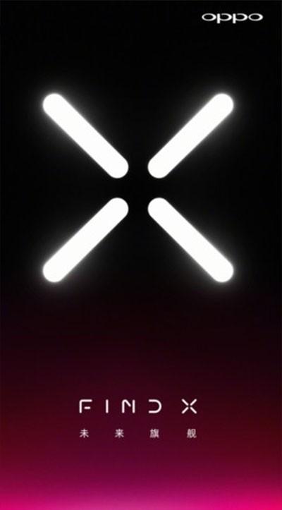 Oppo Find X: Smartphone đánh dấu sự trở lại của Oppo năm 2018 ảnh 4