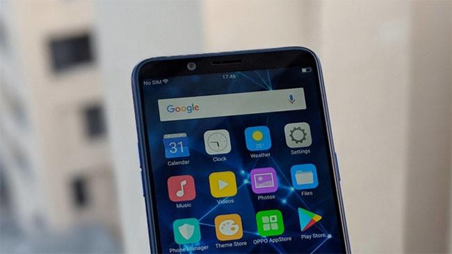 Oppo Find X: Smartphone đánh dấu sự trở lại của Oppo năm 2018 ảnh 5
