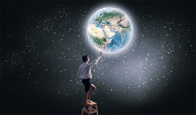"""""""Năng lượng xanh"""" đang thay đổi cả thế giới nhờ 8 lợi ích này! ảnh 1"""