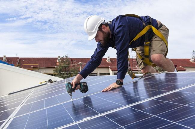 """""""Năng lượng xanh"""" đang thay đổi cả thế giới nhờ 8 lợi ích này! ảnh 5"""