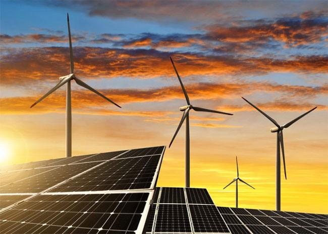 """""""Năng lượng xanh"""" đang thay đổi cả thế giới nhờ 8 lợi ích này! ảnh 6"""