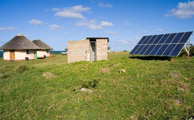 """""""Năng lượng xanh"""" đang thay đổi cả thế giới nhờ 8 lợi ích này! ảnh 7"""