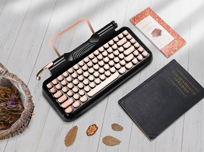 Trải nghiệm bàn phím đẹp nhất nhì thế giới – vừa cổ điển, vừa hiện đại! ảnh 10