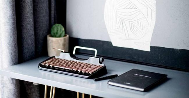 Trải nghiệm bàn phím đẹp nhất nhì thế giới – vừa cổ điển, vừa hiện đại! ảnh 1