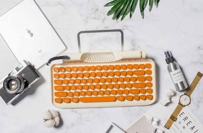 Trải nghiệm bàn phím đẹp nhất nhì thế giới – vừa cổ điển, vừa hiện đại! ảnh 2