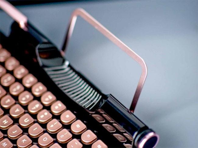Trải nghiệm bàn phím đẹp nhất nhì thế giới – vừa cổ điển, vừa hiện đại! ảnh 4
