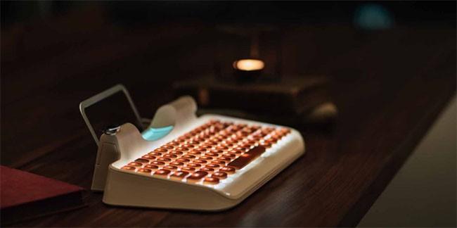 Trải nghiệm bàn phím đẹp nhất nhì thế giới – vừa cổ điển, vừa hiện đại! ảnh 7