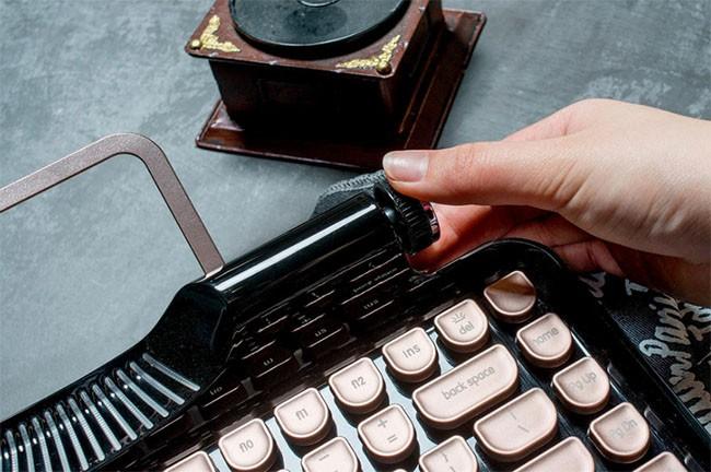 Trải nghiệm bàn phím đẹp nhất nhì thế giới – vừa cổ điển, vừa hiện đại! ảnh 8