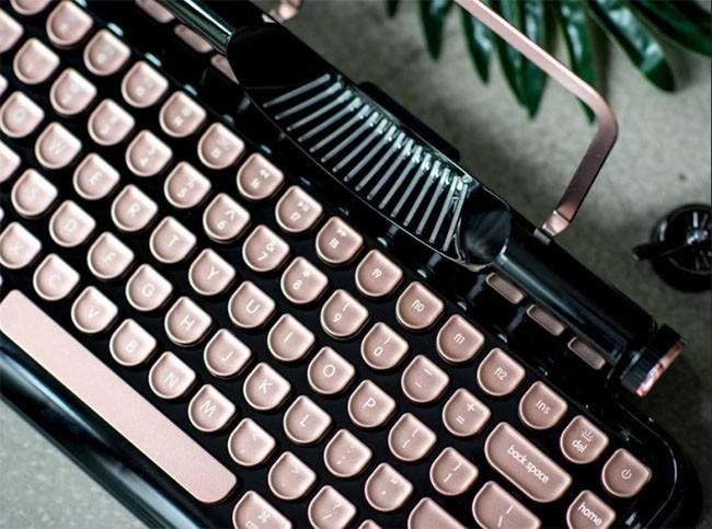 Trải nghiệm bàn phím đẹp nhất nhì thế giới – vừa cổ điển, vừa hiện đại! ảnh 9