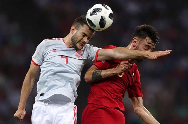 """""""Sởn da gà"""" khi xem ảnh 7 trận đấu vòng bảng World Cup 2018 ảnh 29"""