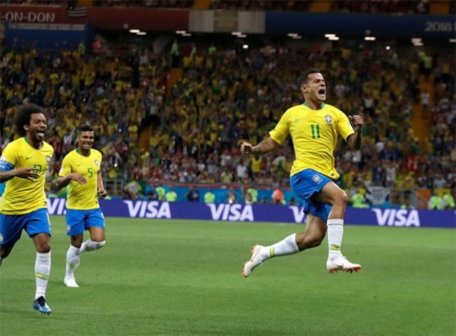 """""""Sởn da gà"""" khi xem ảnh 7 trận đấu vòng bảng World Cup 2018 ảnh 6"""