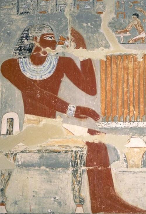 Ngỡ ngàng trước sự thật ít ai biết đến về cuộc sống của người Ai Cập cổ đại ảnh 1