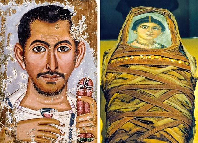 Ngỡ ngàng trước sự thật ít ai biết đến về cuộc sống của người Ai Cập cổ đại ảnh 10