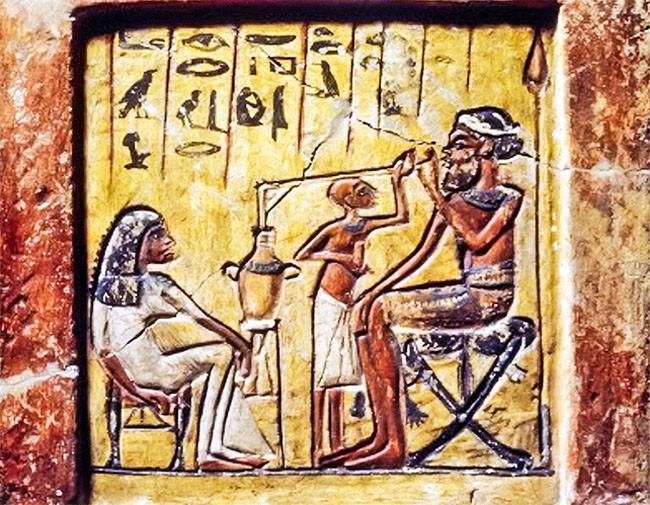 Ngỡ ngàng trước sự thật ít ai biết đến về cuộc sống của người Ai Cập cổ đại ảnh 9