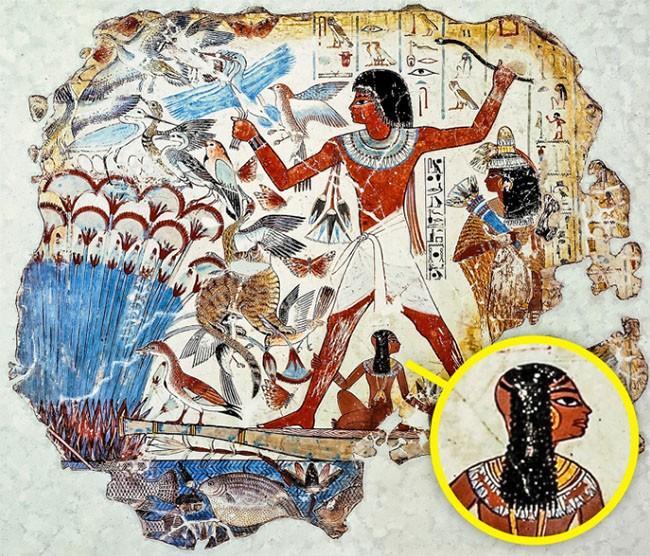 Ngỡ ngàng trước sự thật ít ai biết đến về cuộc sống của người Ai Cập cổ đại ảnh 8