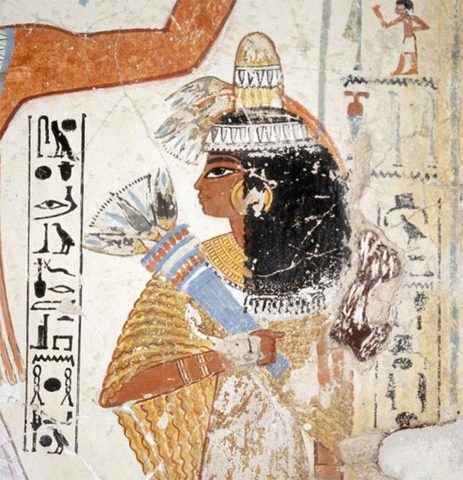 Ngỡ ngàng trước sự thật ít ai biết đến về cuộc sống của người Ai Cập cổ đại ảnh 7