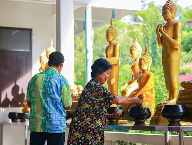 9 điều cần nằm lòng khi đi du lịch Thái Lan ảnh 4