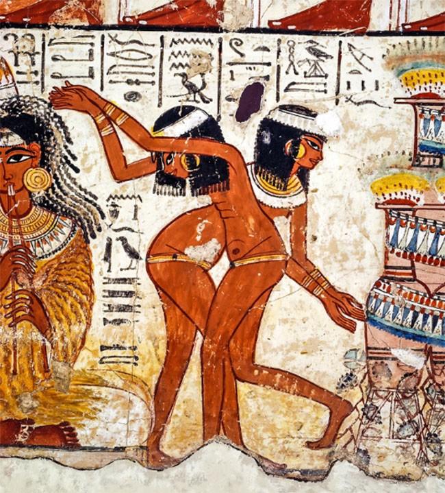 Ngỡ ngàng trước sự thật ít ai biết đến về cuộc sống của người Ai Cập cổ đại ảnh 6