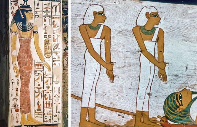 Ngỡ ngàng trước sự thật ít ai biết đến về cuộc sống của người Ai Cập cổ đại ảnh 5