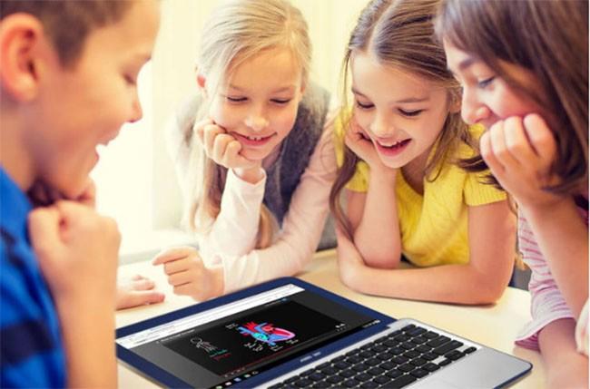 Vì sao bạn nên mua laptop Chromebook thay vì Mac và Windows? ảnh 5
