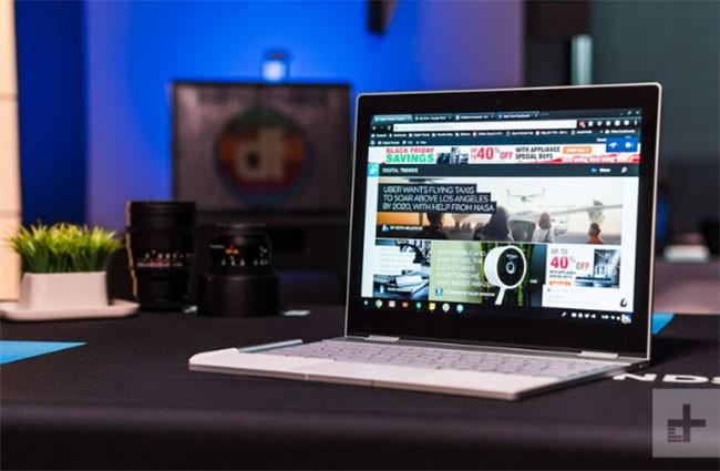 Vì sao bạn nên mua laptop Chromebook thay vì Mac và Windows? ảnh 7