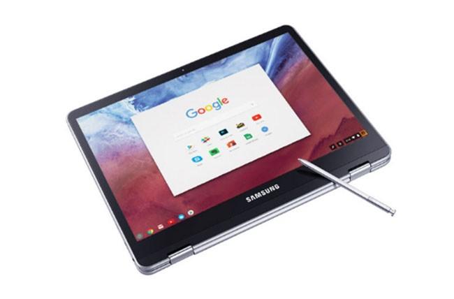 Vì sao bạn nên mua laptop Chromebook thay vì Mac và Windows? ảnh 2