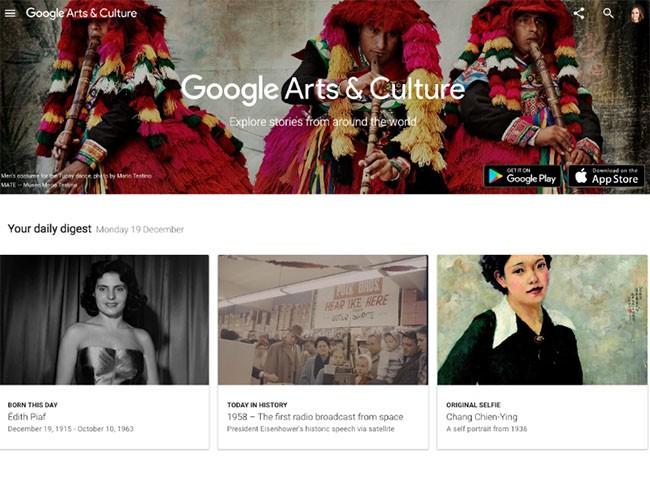 17 sản phẩm và dịch vụ hữu ích của Google không phải ai cũng biết! ảnh 10