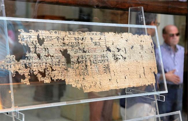 """""""Té ngửa"""" trước 4 sự thật về Kim tự tháp Ai Cập và các vị Pharaoh ảnh 3"""