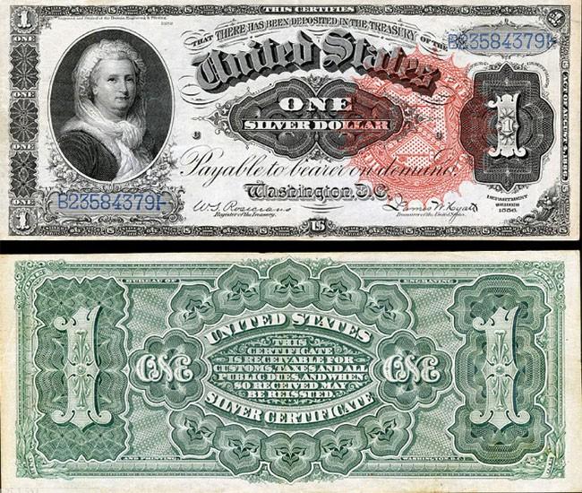 Đồng đô la Mỹ đã thay đổi như thế nào qua các năm? ảnh 10