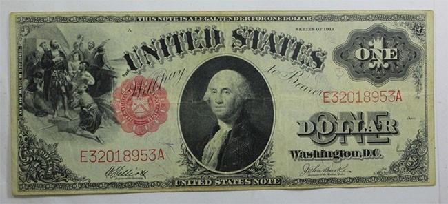 Đồng đô la Mỹ đã thay đổi như thế nào qua các năm? ảnh 11