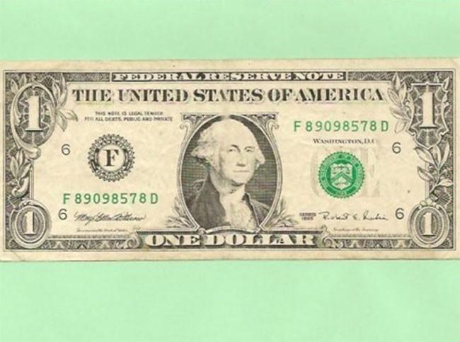 Đồng đô la Mỹ đã thay đổi như thế nào qua các năm? ảnh 16