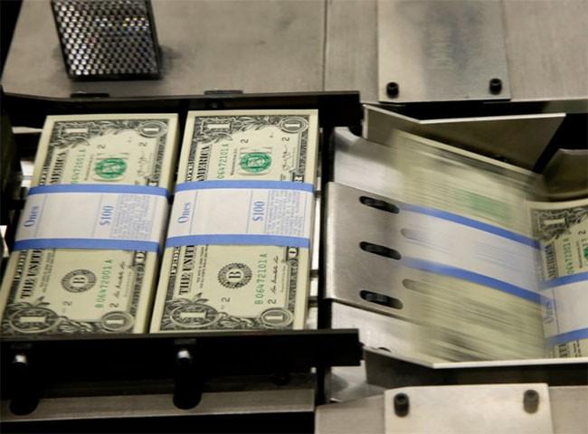Đồng đô la Mỹ đã thay đổi như thế nào qua các năm? ảnh 17