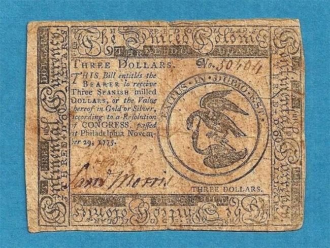 Đồng đô la Mỹ đã thay đổi như thế nào qua các năm? ảnh 4