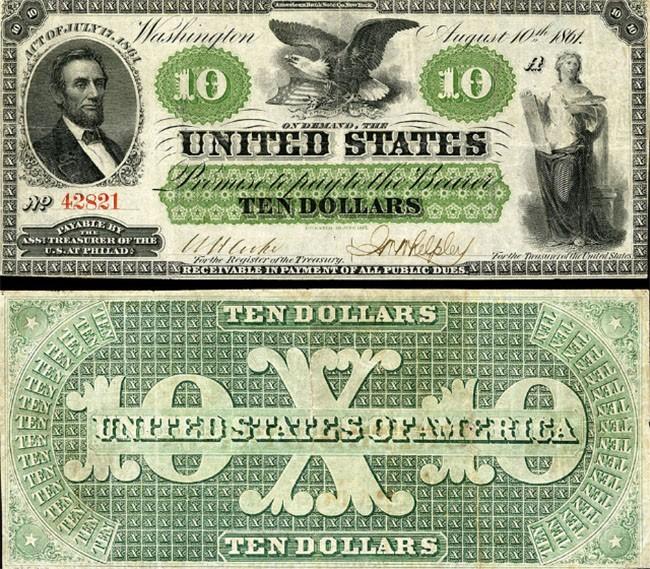 Đồng đô la Mỹ đã thay đổi như thế nào qua các năm? ảnh 6