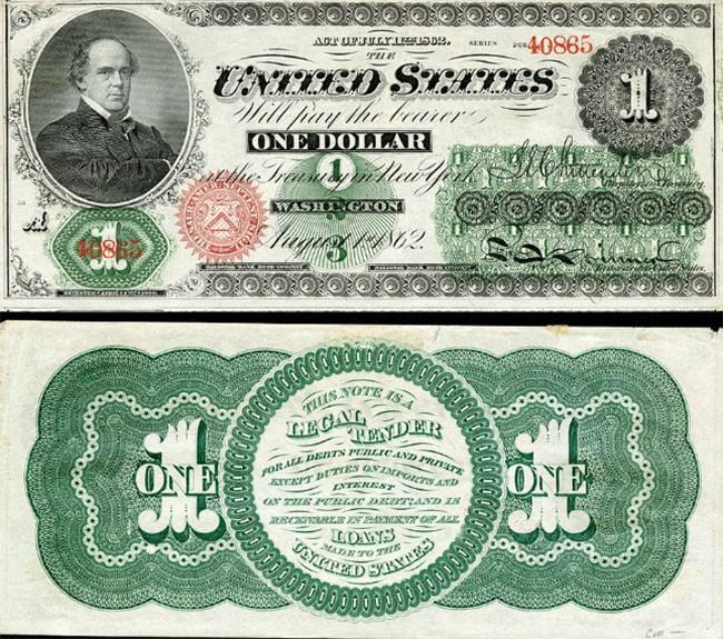 Đồng đô la Mỹ đã thay đổi như thế nào qua các năm? ảnh 7